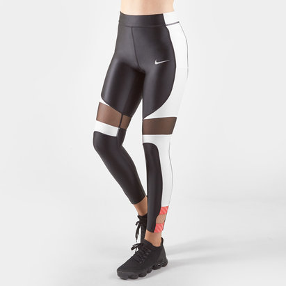 Nike 7 8 Speed Tights Ladies