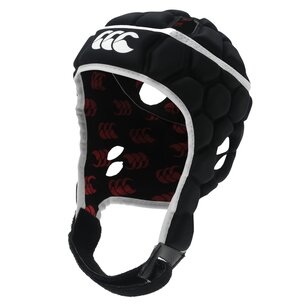 Canterbury Honeycomb Headguard Junior