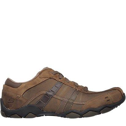 Skechers Diameter Vasse Mens Shoes
