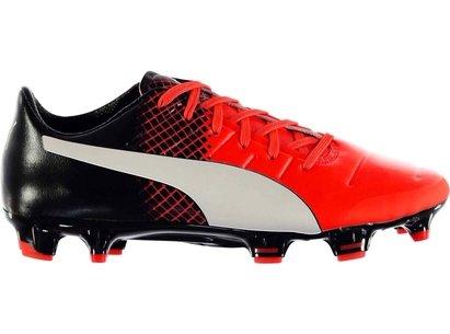 Puma Evo Power 2.3 FG Football Boots Mens