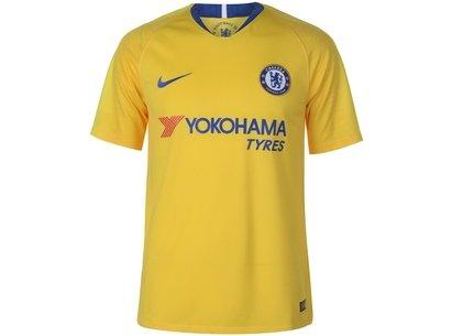 Nike Chelsea Away Shirt 2018 2019