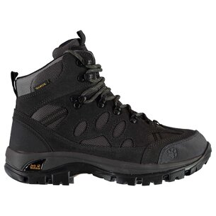 Jack Wolfskin All Terrain 7 Boots Ladies
