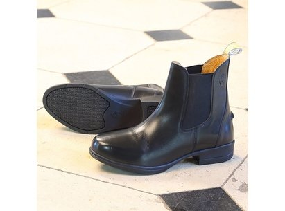 Shires Moretta Lucilla Jodhpur Boots Ladies