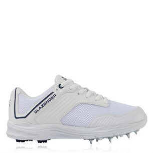 Slazenger V Series Junior Cricket Shoes
