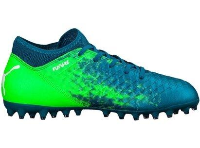 Puma Future 18.4 Junior MG Football Boots