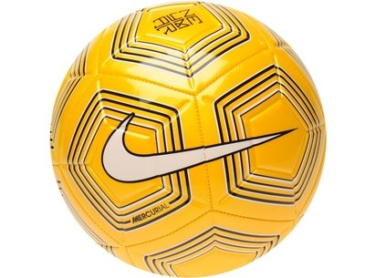 Nike Neymar Strike Football