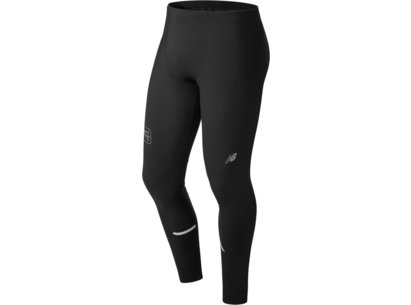 New Balance London Edition Impact Tights Mens
