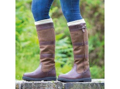 Shires Moretta Nella Long Boots