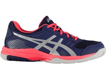 Asics Gel Rocket 8 Trainers Ladies