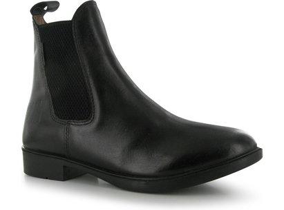 Harry Hall Silvio Childrens Jodhpur Boots