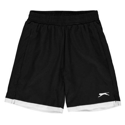 Slazenger Court Shorts Junior