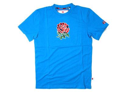 Canterbury England 2012/13 Uglies Cotton Rugby T-Shirt