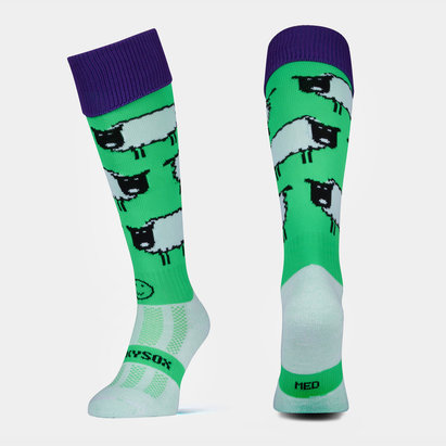 Wacky Sox Wackysox Love Ewe Socks