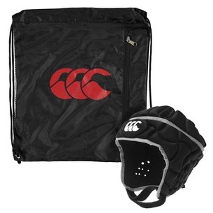 Canterbury Club Plus Head Guard