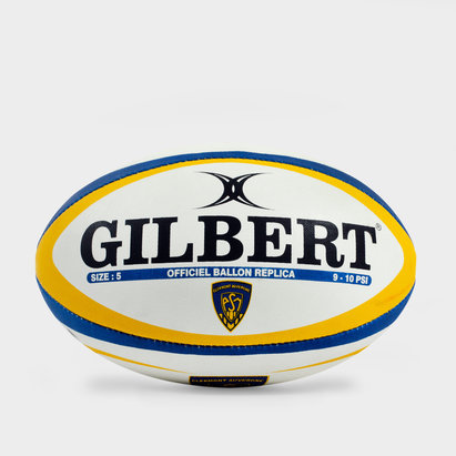 Clermont Auvergne Official Replica Ball