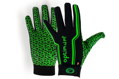 Optimum Stik Mitt Velocity Thermal Full Finger Junior Gloves
