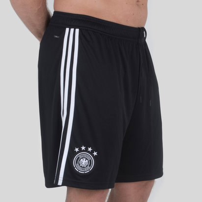 adidas Germany 2018 Home Football Shorts