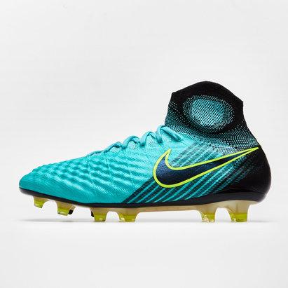 Nike Magista Obra II FG Womens Football Boots