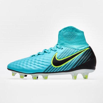 Nike Magista Orden II FG Womens Football Boots