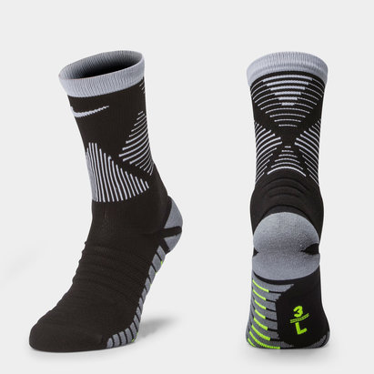 Nike Strike Mercurial Crew Football Socks