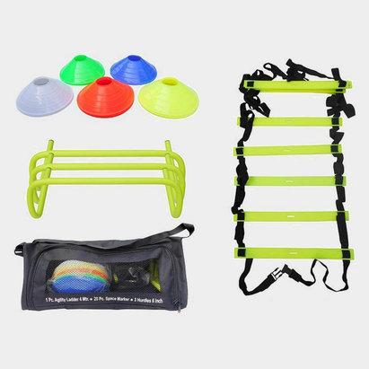 Sondico Coaches Agility Training Pack