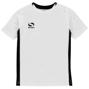 Sondico Fundamental T Shirt Junior Boys