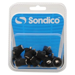 Sondico Pro Alloy Tipp Football Studs