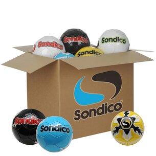 Sondico Box of 28 Footballs