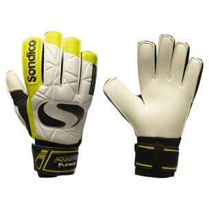 Sondico Aquaspine Goalkeeper Gloves Mens