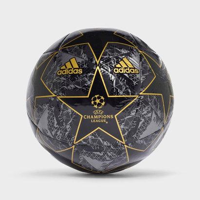 adidas Glider Finale Football