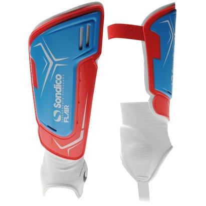 Sondico Flair Ankle Shinguards