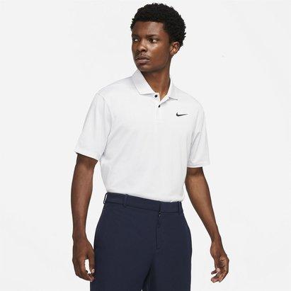 adidas Dri FIT Vapor Mens Golf Polo