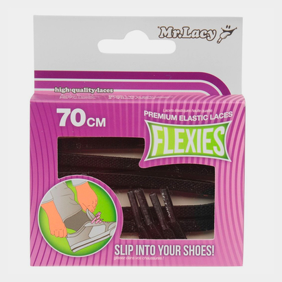 Mr Lacy Flexies Elastic Laces