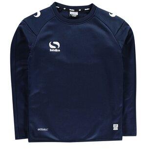 Sondico Strike Crew Sweater Junior Boys
