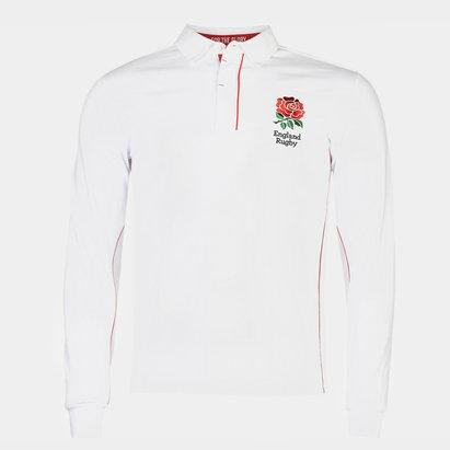 RFU England L/S Shirt Mens