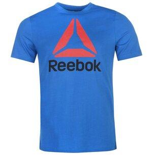 Reebok Stack Delta T-Shirt Mens