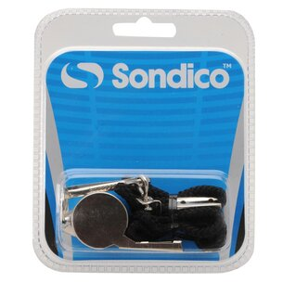 Sondico Metal Whistle