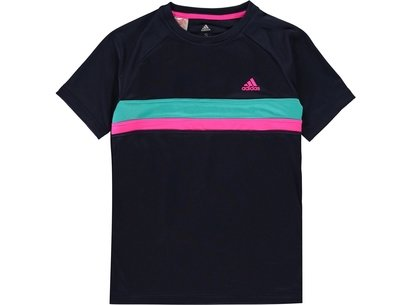 adidas Club T-Shirt Junior Boys