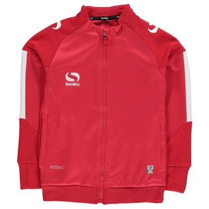 Sondico Evo WO Jacket Junior Boys