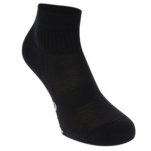 Asics QTR Tech Density Running Socks Mens