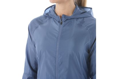 Asics Packable Jacket Ladies