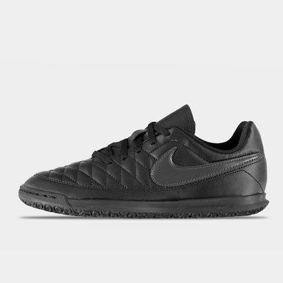 Nike Majestry IC Junior Boys Football Trainers