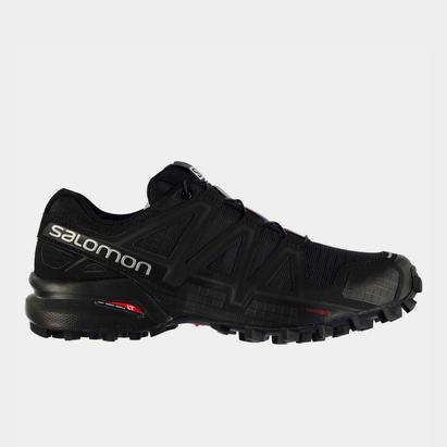 Salomon Speedcross 4 Ladies Running Shoes