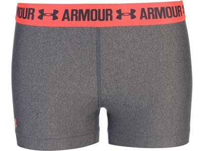 Under Armour HeatGear Shorties Ladies