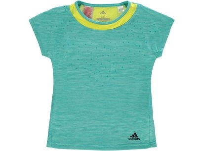 adidas Dotty T-Shirt Junior Girls