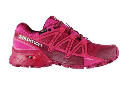 Salomon Speedcross V GTX Ladies Trail Running Shoes