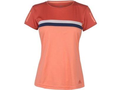 adidas Club T-Shirt Ladies