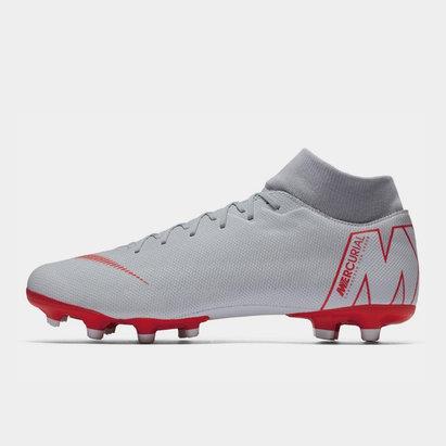 Nike Mercurial Superfly Academy DF Mens FG Football Boots