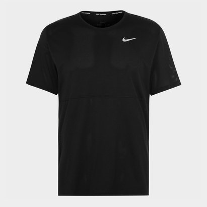 Nike Breathe Mens Running Top