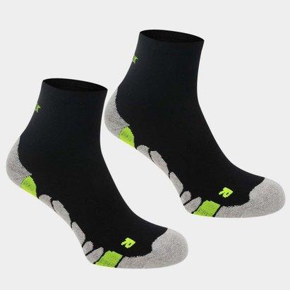Karrimor Dri 2 pack socks Junior